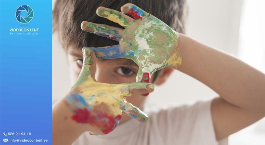 El Vídeo arte   Videocontent Tu vídeo desde 350€   el video arte videocontent   video