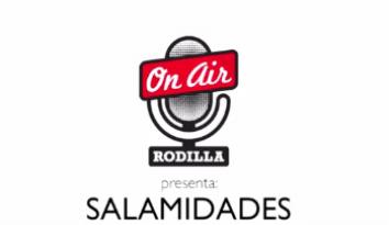video salamidades para Rodilla