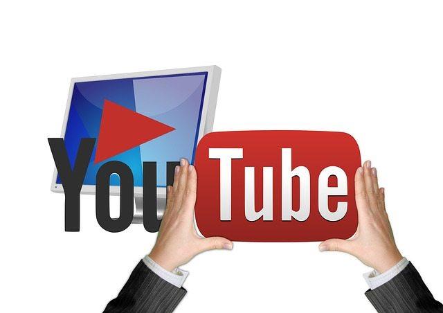 Como bajar videos desde Youtube