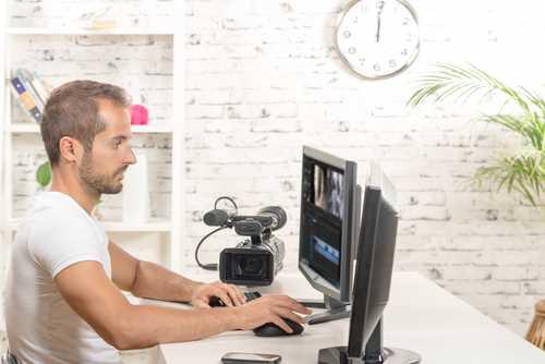 Producción audiovisual: las 5 mejores empresas | Videocontent Tu vídeo desde 350€ | produccion audiovisual las 5 mejores empresas | video
