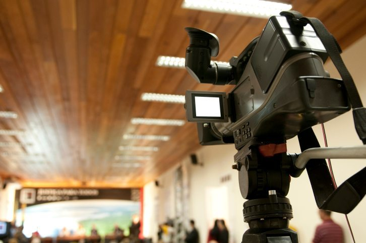 Vídeo para eventos de empresa: claves | Videocontent Tu vídeo desde 350€ | video para eventos | video