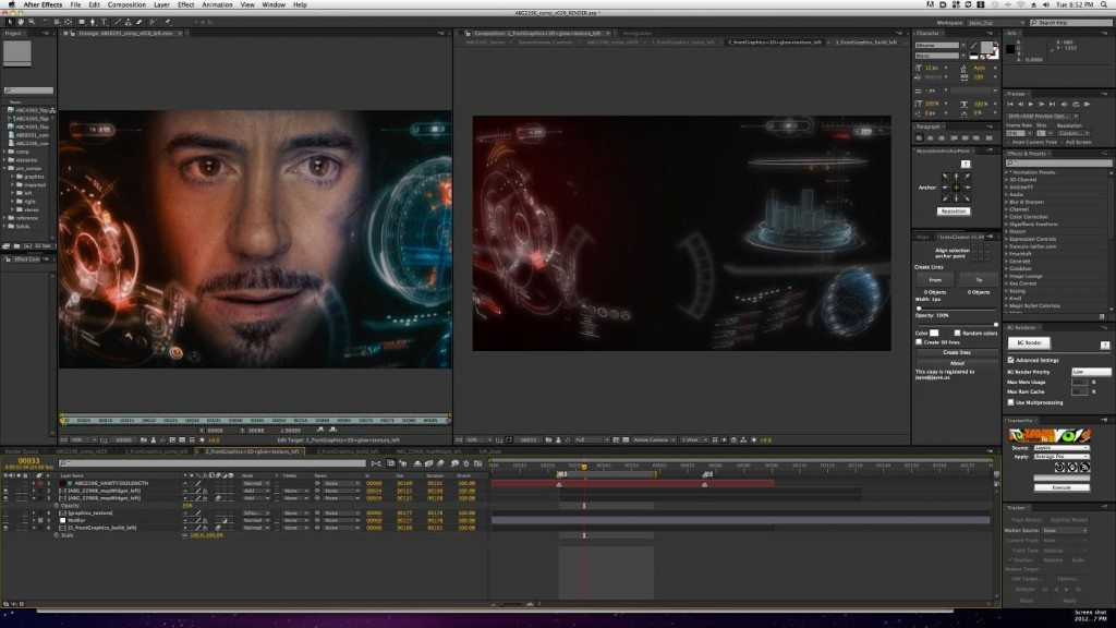 Vídeos con After Effects: un imán para todas tus campañas de ventas on-line   Videocontent Tu vídeo desde 350€   Videos con After Effects 1024x576   video