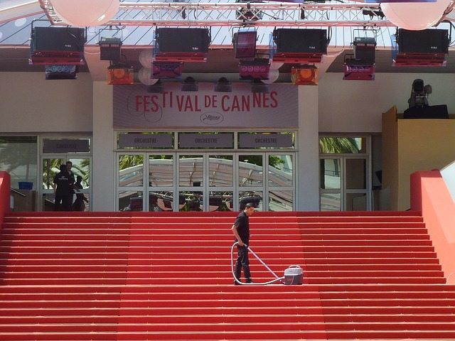 Desplegando la alfombra roja los festivales de cine de la temporada 2015 2016