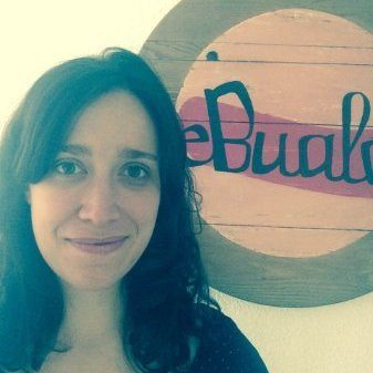 Maria Torres Magro - Project Manager E-Buala
