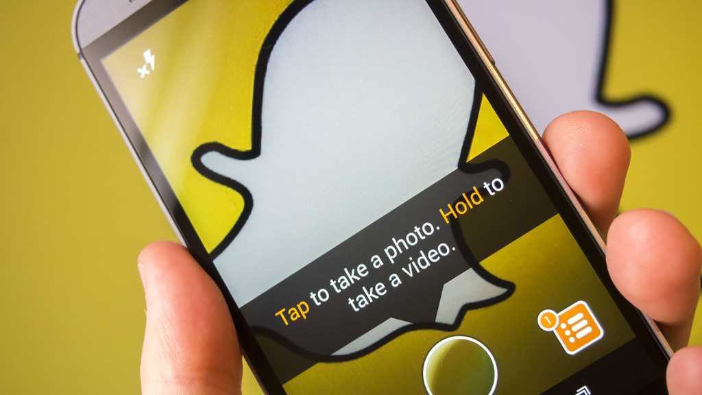 Es Snapchat la nueva red social a explotar por las empresas