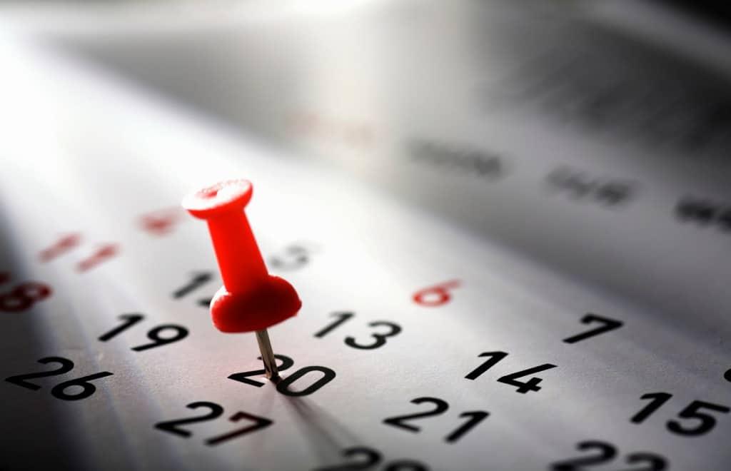 Calendario de vídeos para 2016. ¿Cuáles son las fechas clave? | Videocontent Tu vídeo desde 350€ | tu calendario de videos para 2016 | video