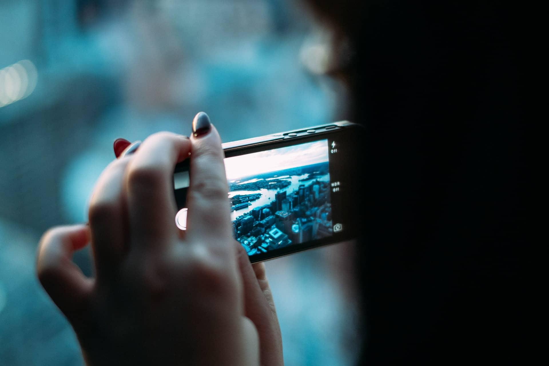 El video cambia los usos y apariencia de Instagram