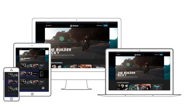 Servicios | Videocontent Tu vídeo desde 350€ | plataforma web tv |