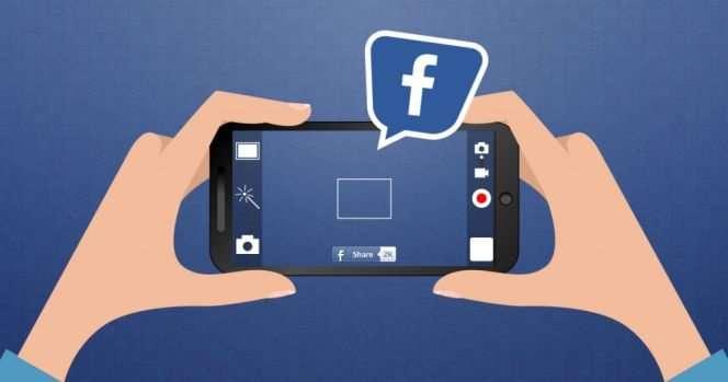 Vídeo en Facebook en Streaming