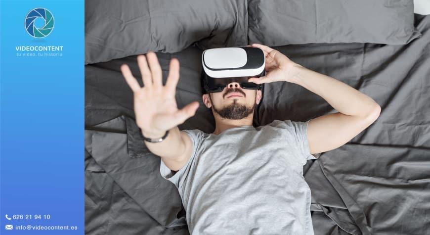 Vídeos en 360 grados Qué son y qué ventajas tienen