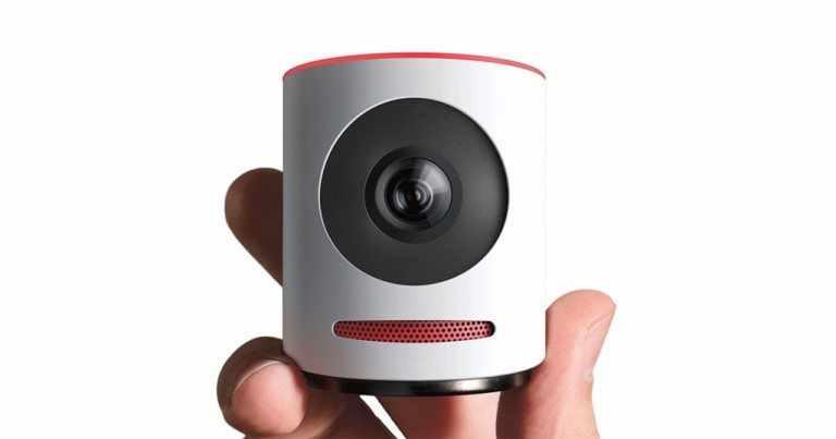 Mevo cámaras para grabar video streaming para Facebook