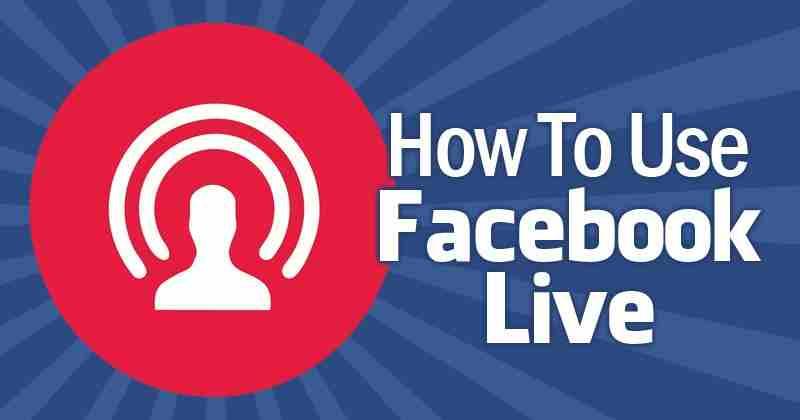 Facebook Live: ¿Qué es y para que sirve? | Videocontent Tu vídeo desde 350€ | que es facebook live y para que sirve | video-streaming, marketing-online