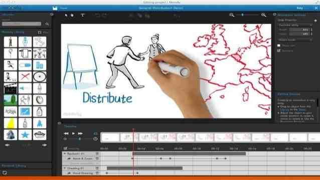Cómo hacer un vídeo interactivo