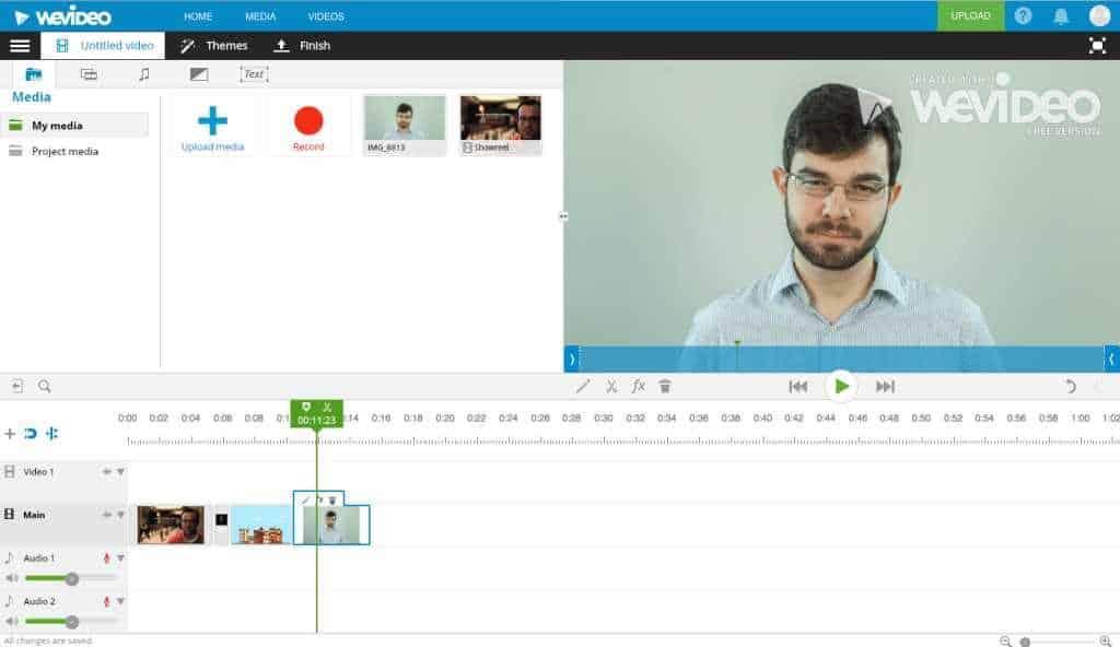 Editores de vídeo online: el mejor listado de programas   Videocontent Tu vídeo desde 350€   mejores editores de video online 1024x592   video