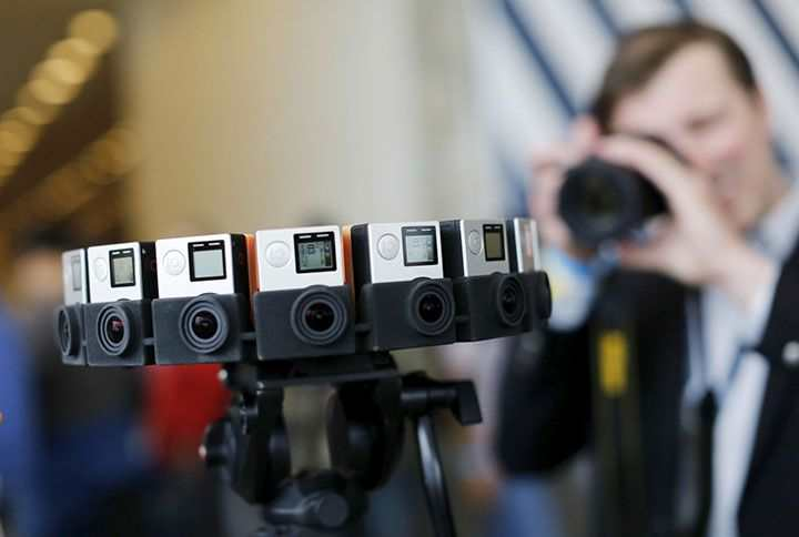 Cómo hacer vídeos en 360 grados interactivos: grabación y estrategia digital | Videocontent Tu vídeo desde 350€ | como crear videos en 360 grados interactivos | videos-interactivos, videos-360-grados