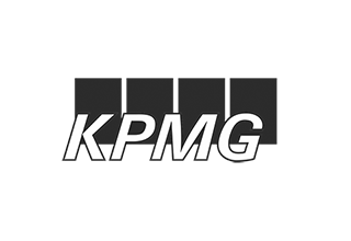 Vídeos corporativos creativos | Videocontent Tu vídeo desde 350€ | kpmg logo 1 | videos-corporativos-videos