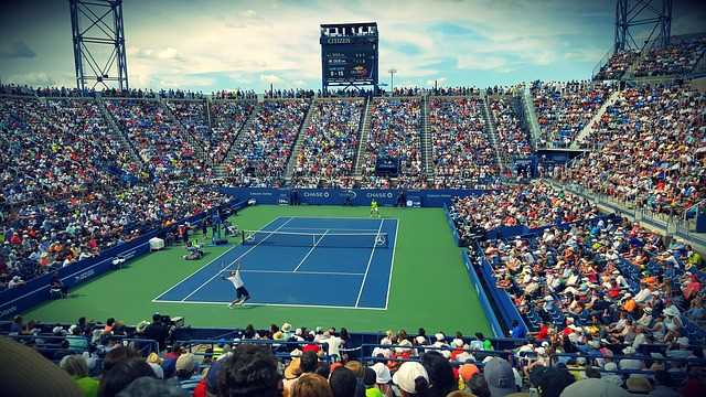 video streaming tennis live