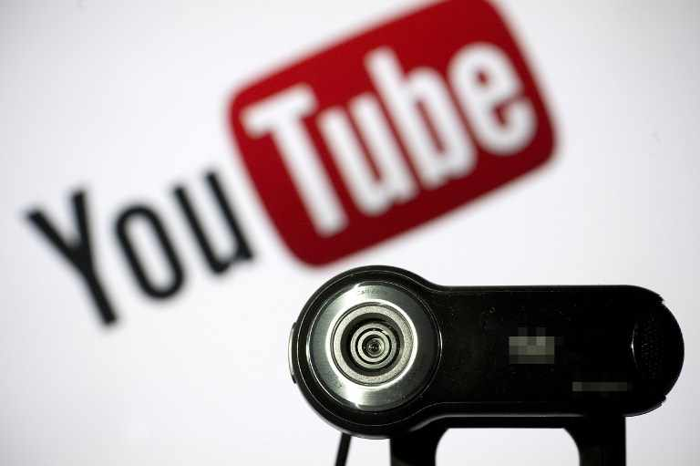 youtube video streaming