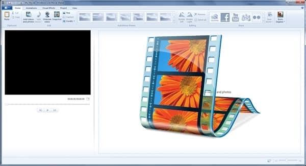 Editor de vídeos Movie Maker: características y funcionalidades | Videocontent Tu vídeo desde 350€ | editor de videos movie maker min | video, edicion-de-videos