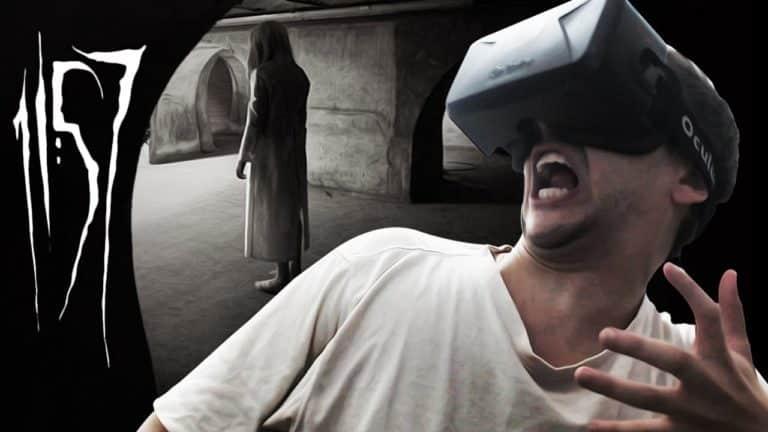 vídeos 360 de terror