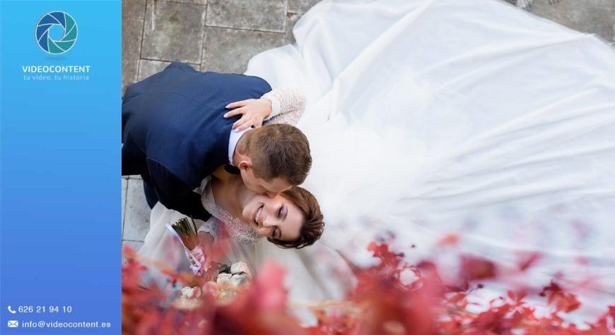 Videos de bodas originales y divertidos videocontent
