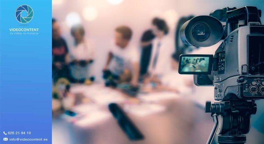 empresas de vídeo streaming
