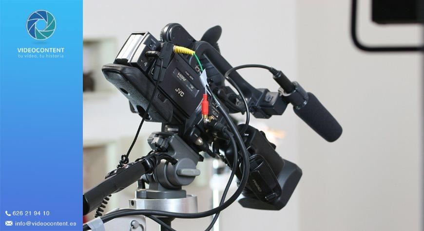 Consejos para hacer un vídeo con croma