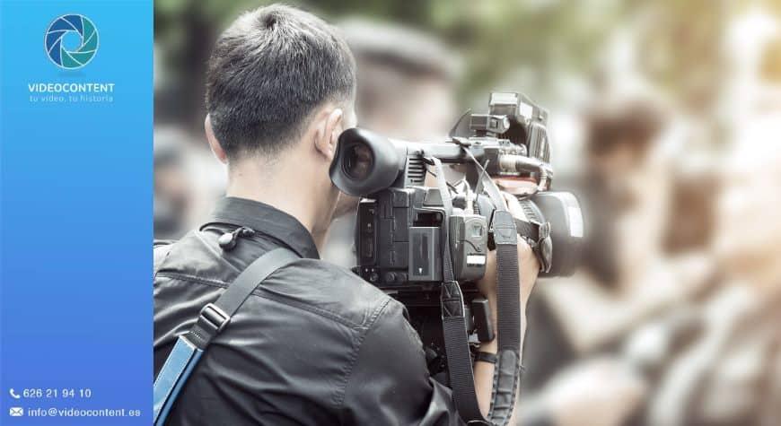 Plan de trabajo para una producción audiovisual
