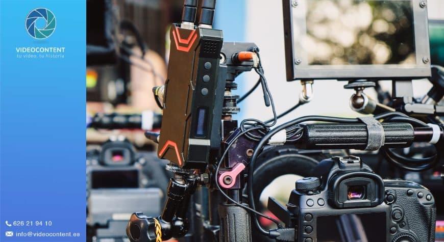 Diferencia entre producción y realización audiovisual | Videocontent Tu vídeo desde 350€ | diferencia entre produccion y realizacion audiovisual | video