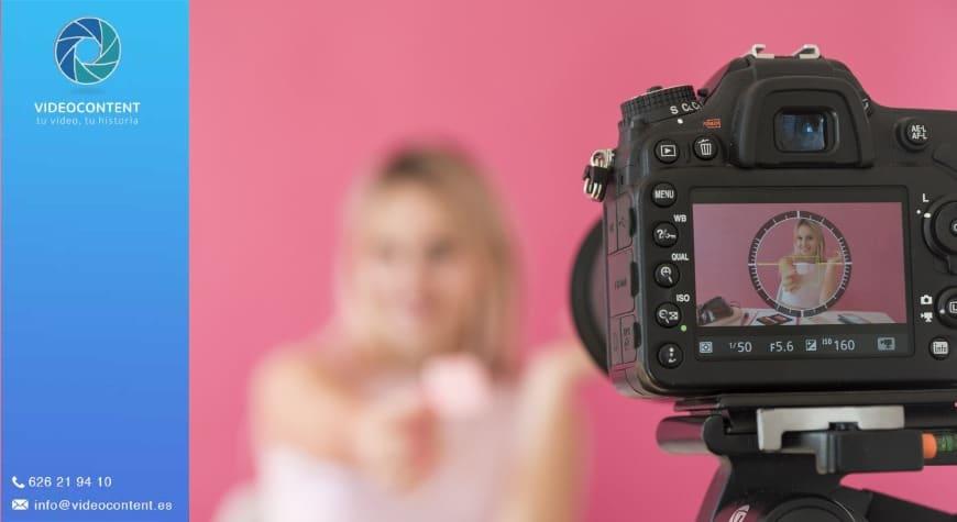 Elementos y componentes del equipo de produccion audiovisual