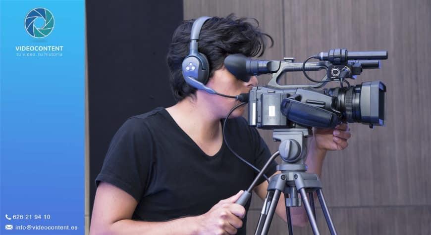 Partes de una producción audiovisual