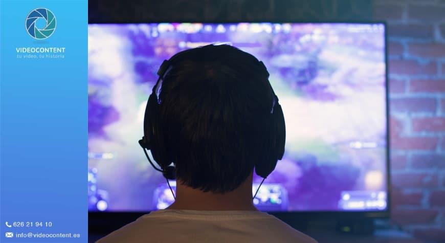 Cómo crear un buen tráiler de un videojuego | Videocontent Tu vídeo desde 350€ | como crear un buen trailer de un videojuego | video