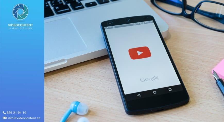 Claves del crecimiento del Vídeo Marketing