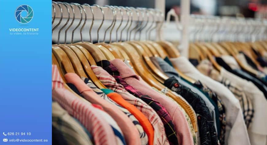 Cómo conseguir más ventas en tus tiendas con vídeos para marcas de ropa