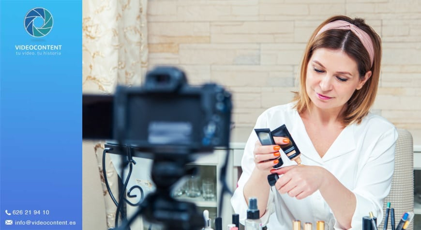 ¿Cómo hago mi vídeo viral? | Videocontent Tu vídeo desde 350€ | videos promocionales videocontent produccion audiovisual | video, video-seo, video-promocional, video-didactico, marketing-online, actualidad
